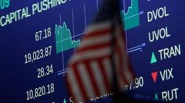 AS dan Arab Saudi Kerja Sama Bisnis, Wall Street Menguat