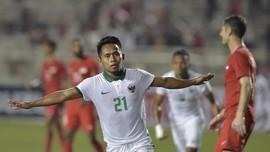 Andik Vermansah Anggap Spesial Gelar Gol Terbaik AFF 2016