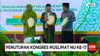 Khofifah Terpilih Menjadi Ketua Muslimat NU
