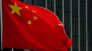 Ekonomi China Diprediksi Tumbuh 6,3 Persen Kuartal I 2019