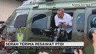 PTDI Serahkan Pesawat Pesanan Kepolisian Thailand & Kemenhan
