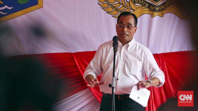 Jaring Investor, Kemenhub Bakal Bentuk Tim Ad Hoc