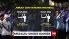 Nasib Guru Honorer Indonesia yang Tak Kunjung Jadi PNS