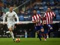 Griezmann: Ronaldo dan Messi adalah Monster