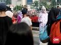 Anies Setop Car Free Day 2 Pekan Demi Cegah Corona