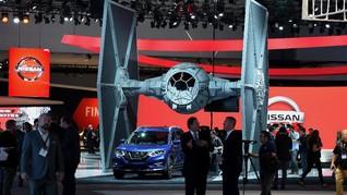 Pemilik Nissan Elgrand Tolak Aturan Menteri Soal Ban Serep