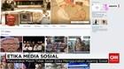 Kurangnya Kesadaran Masyarakat akan Etika Media Sosial
