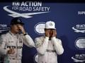 Jordan: Rosberg Pensiun karena Yakin Mercedes Pro-Hamilton