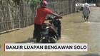 Banjir Akibat Luapan Bengawan Solo Meluas