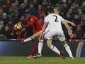 Tekuk Sunderland, Liverpool ke Puncak Klasemen