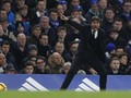 Chelsea Kalah, Conte Kesal Gol Morata Dianulir