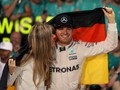 Curahan Hati Nico Rosberg Saat Umumkan Mundur dari F1