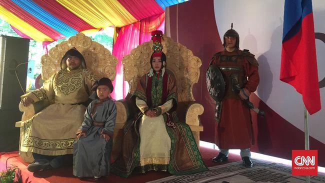Mengunjungi 'Mongolia Kecil' di Ujung Jawa