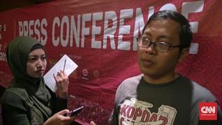Joko Anwar Kritik CEO Bukalapak: 'Shame on You'