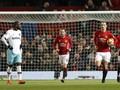 Momen Manchester United Kembali Gagal Menang
