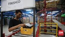 Konsumen Disebut Habiskan Rp170 Ribu untuk Beli Produk Lokal
