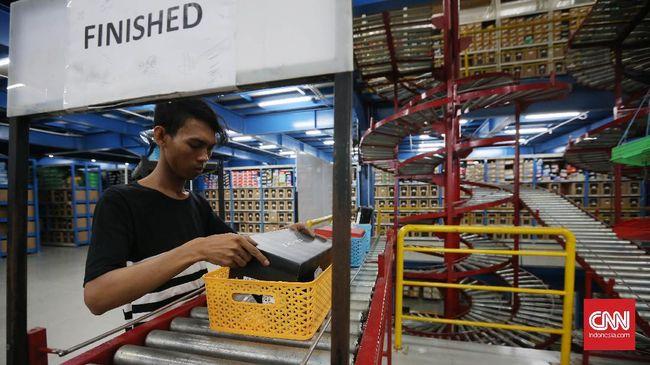 Rupiah Lemah, IdEA Minta Pemerintah Tahu Nilai Barang Impor