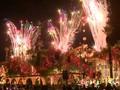 Festival Cahaya Riverside Menandai Musim Liburan