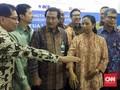 Calon Ketua OJK Usul Holding Bank BUMN Lewat Merger