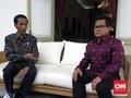 PKB Ngotot Usung Cak Imin, PPP Ikhlas Romi Tak Dipilih Jokowi