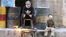 Konflik Terus Berkecamuk, Warga Aleppo Hidup Terpuruk