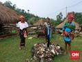 Merapah Identitas Marapu di Tanah Leluhur Sumba