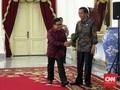 Jokowi: Salah Satu Nama Kandidat Cawapres itu Cak Imin