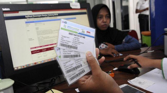 DPR Tolak Usul Sri Mulyani Naikkan Iuran BPJS Kesehatan