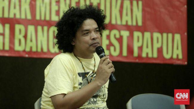 Surya Anta dan 5 Mahasiswa Papua Bakal Ajukan Praperadilan