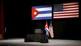 AS Usir Dua Diplomat Kuba karena Insiden di Kedubes Havana