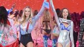 16 Fakta Victorias Secret Fashion Show 2017, 55 Model Sampai Bra Rp 27 M