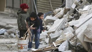 IHR Bantah Salurkan Bantuan ke Kelompok Teror Suriah