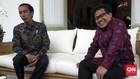 Jokowi ke Cak Imin Soal Cawapres: Janurnya Belum Melengkung