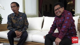Cak Imin: Pemilih Prabowo Pindah ke Jokowi karena Hoaks Ratna