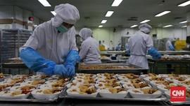 Pelaku UKM Minta Kemudahan Urus Sertifikasi Halal