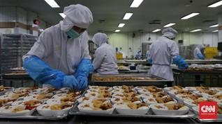 Anak Usaha Garuda Hentikan Kontrak 400 Pekerja 'Outsource'