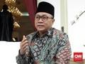 Ketua MPR Sepakat Unsur Partai Masuk KPU