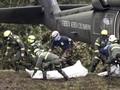 Tali Putus, Tentara Tewas Saat Bergelantung di Helikopter