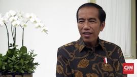 Jokowi Kucurkan Rp2,2 T ke Anies untuk Bantu 2 Juta Warga DKI