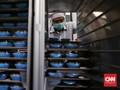 Serikat Pekerja 'Lawan' Pemutusan Kontrak Anak Usaha Garuda