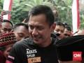 Agus Yudhoyono Doakan Ahok