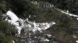 Daftar Pesepakbola Korban Kecelakaan Pesawat