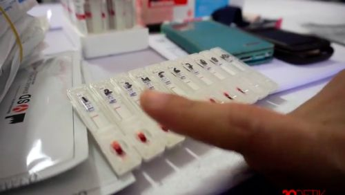 Mobilitas Pekerja Seks Sulitkan Penanganan HIV di Jakarta Utara