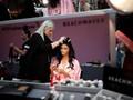 7 Hal Menarik di Balik Panggung Victoria's Secret 2017
