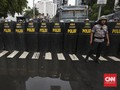 Demo BEM di Jakarta, Polisi Fokus Jaga DPR dan Istana