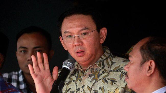 MA: Sidang Ahok Bisa Pindah demi Alasan Keamanan