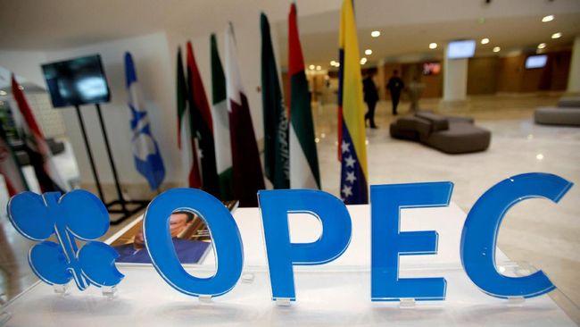Fokus Bisnis Gas Alam, Qatar Hengkang dari OPEC