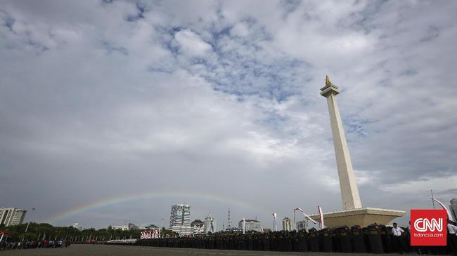 Tiga Hal Seru untuk Menikmati Ulang Tahun Jakarta
