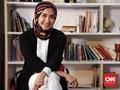 Laudya Cynthia Bella Sah Jadi Istri Engku Emran di Malaysia
