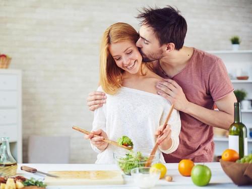 Ini Cara Menjadi Wanita Idaman Bagi Kekasih